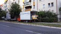 Selidbe Kamionima Novi Beograd