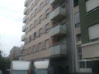 Selidba Lokala Kamionima Novi Beograd