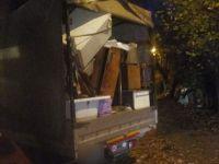 Odvoz Starog Nameštaja na Deponiju Novi Beograd