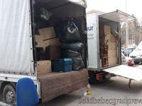 Pakovanje i Komplet Selidba Stana