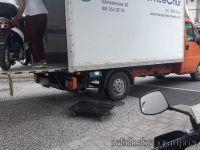 Prevoz Motora Kamionom Srbija