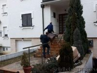 Selidba Firme Kamionom Beograd