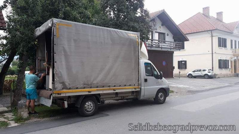 Selidba Kuća Beograd
