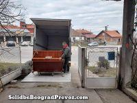Profesionalno Selidbe Klavira Beograd