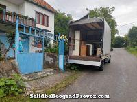 Selidba Kuća Obrenovac