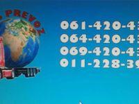 POVOLJNO SELIDBE BEOGRAD SRBIJA 069 420 430 7