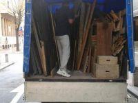 Prevoz i odvoženje starog nameštaja i nepotrebnih stvari 069/ 420-430-7