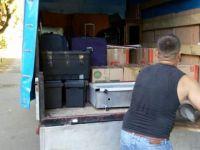 Selidbe Kamionom Banjica Pakovanje i Zaštita