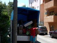Komplet selidba kamionom