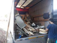 Prevoz Nepotrebnih Stvari na Deponiju Stari Grad Beograd