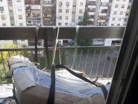 Selidbe Podizanje na Kanape Novi Beograd