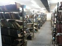 Selidba Arhive Arhivske Građe Beograd
