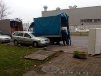 Selidba Bele Tehnike Beograd