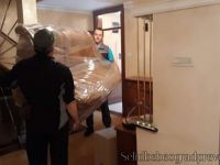 Selidba Pakovanje i Zaštita