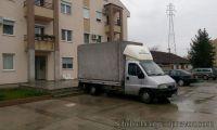 Brzo i Lako Selidba Stana Beograd