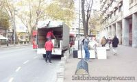 Povoljno Selidbe Centar Grada Beograd