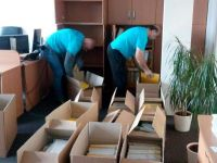 Selidba Firme Komlet Pakovanje i Zaštita