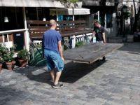Selidbe Bašti za Kafić Beograd