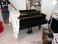 Profesionalno Selidbe Klavira Pianina