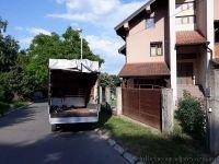 Selidbe Kuća Kamionom Jeftino Beograd