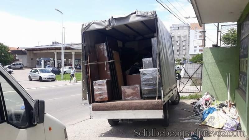 Selidba Firme Beograd