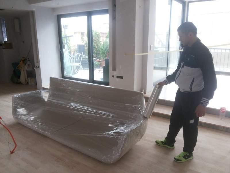 Podizanje i Spuštanje na Kanape Beograd