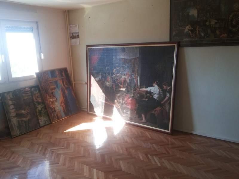 Selidbe Slika i Antikviteta Beograd