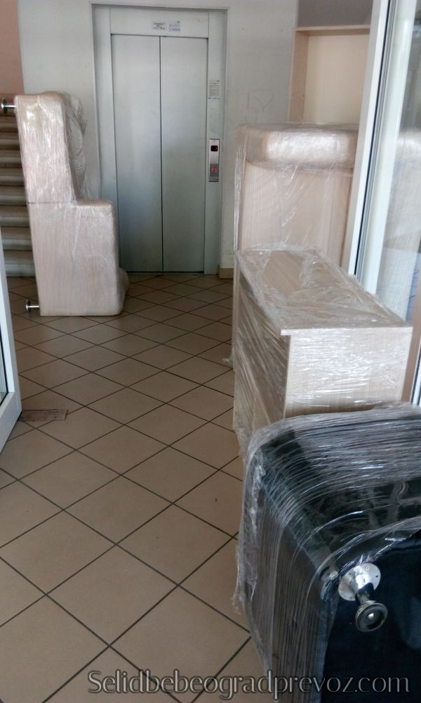 Pakovanje i zastita kancelarija firmi
