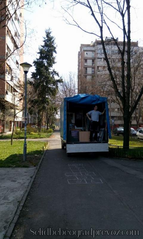Jeftine kvalitetne selidbe Blokovi Beograd