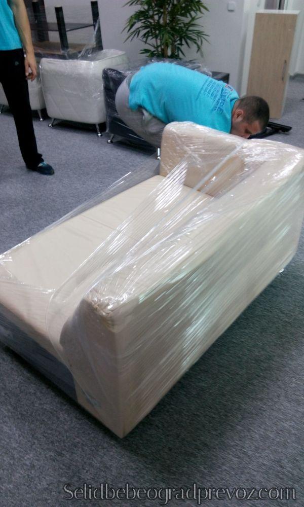 Selidbe Firmi Komplet Pakovanje