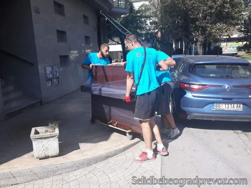 prevoz klavira beograd