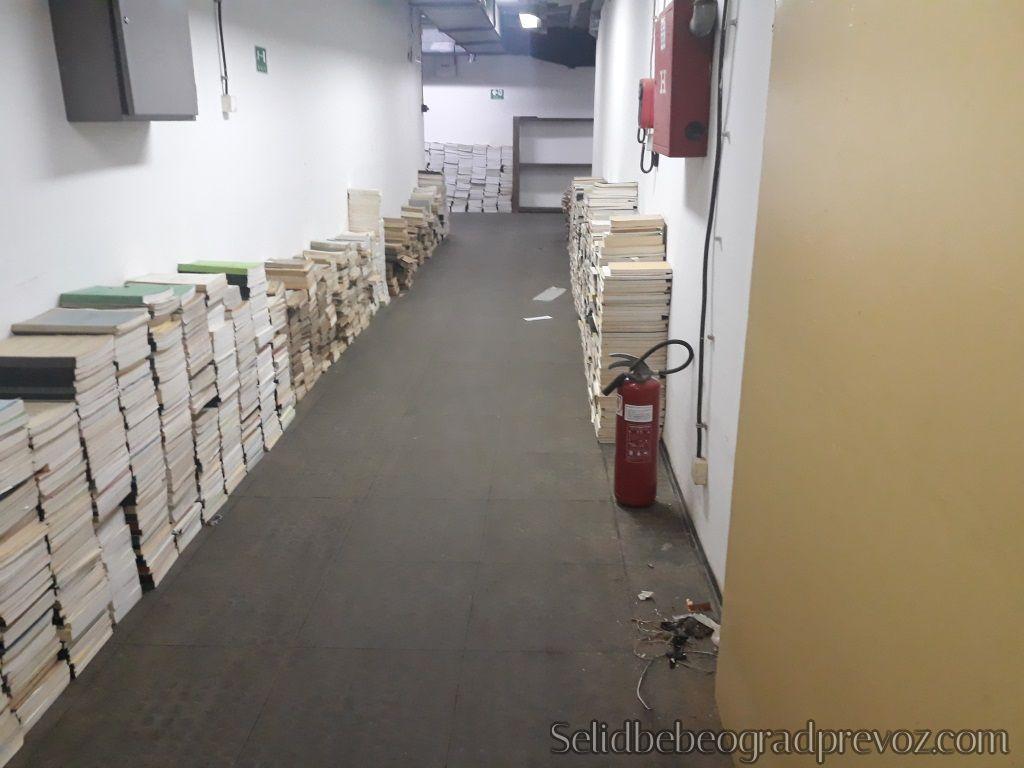 Selidba Arhive Arhivske Građe