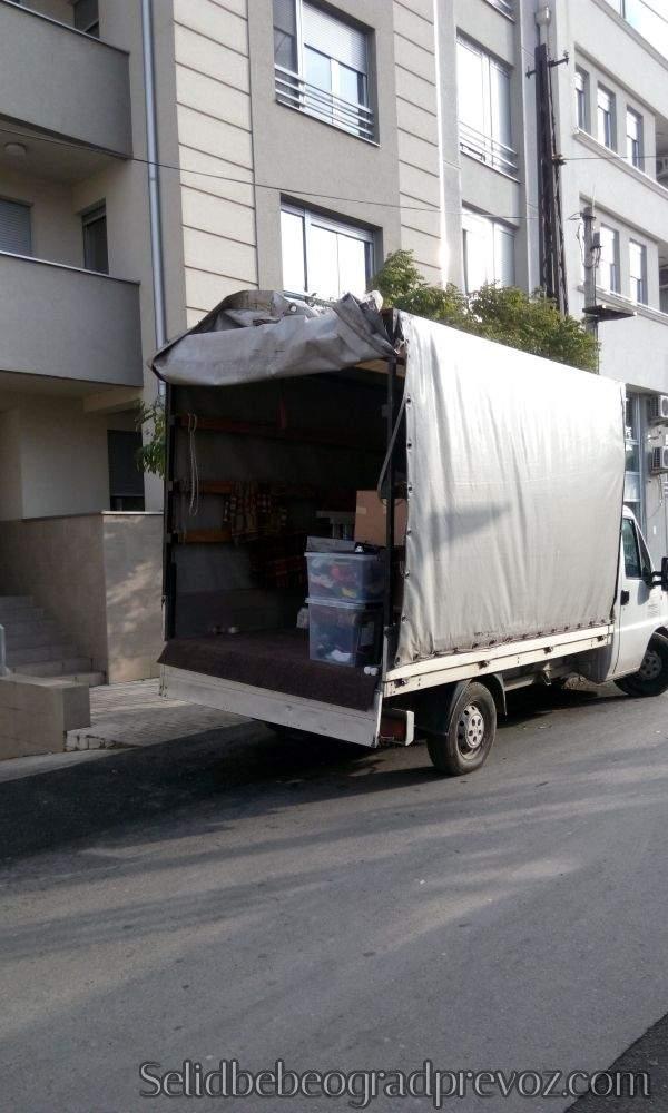 Kompletne Selidbe Stana Brzo i Kvalitetno Beograd