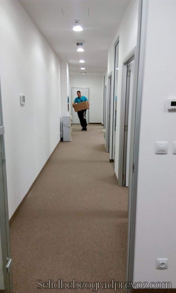 Selidbe Kancelarija Beograd