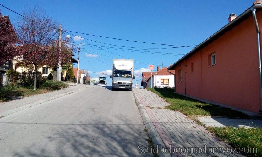 Selidbe Kuća i Vikendica Brzo i Povoljno