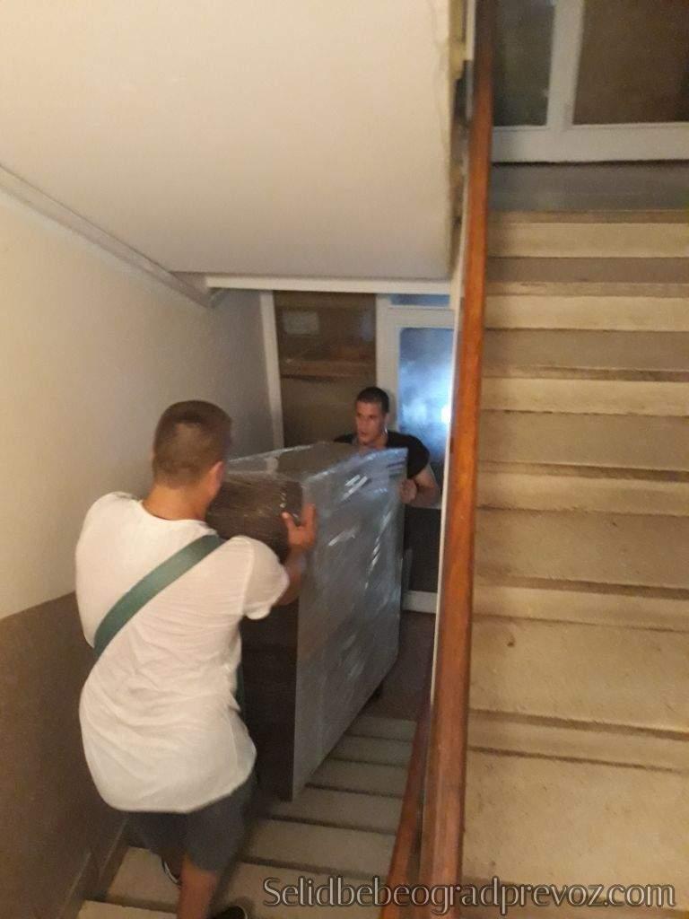Selidba i Zaštita Stvari Beograd