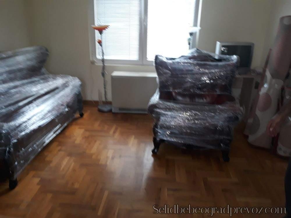Selidbe Pakovanje i Zaštita Najpovoljnije